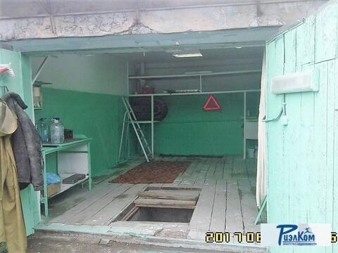 Продаю теплый, сухой гараж площадью 25,2 кв. м. с подвалом подо всем г - Фото 4
