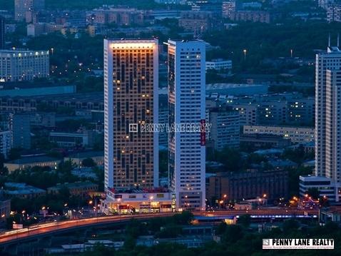 Аренда квартиры, м. Беговая, Хорошёвское ш - Фото 1