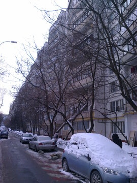 Продается 2к.кв, Газопровод ул, д. 3, к. 1, м. Улица академика Янгеля - Фото 1