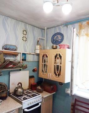 На продаже 2 к. квартира в Нахимовском районе! - Фото 3