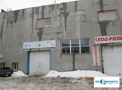 Продажа производственного помещения, Иваново, Ул. Люлина - Фото 3