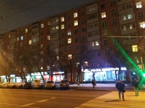 Продам комнату на Пролетарской - Фото 1