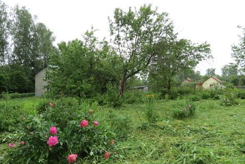 Дача в СНТ Искож-1, рядом Лес, Озеро - Фото 3