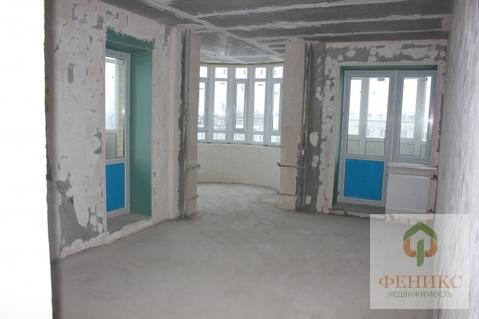 Очень большая 1 ка в Романовке, в новом доме, 60 квм. - Фото 4