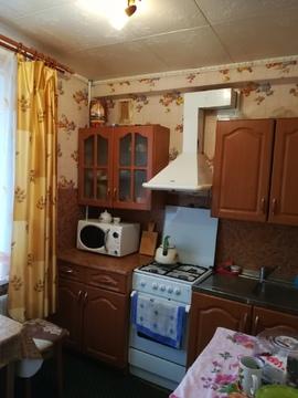 Продается 4-х комнатная квартира в г. Александров, ул. Юбилейная 16 - Фото 1