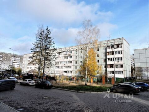 Продажа квартиры, Сыктывкар, Ул. Весенняя - Фото 1