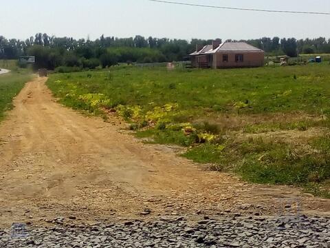 Участок 7 га под строительство Аксайский район пос. Российский - Фото 3