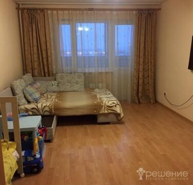 Продается квартира 33 кв.м, г. Хабаровск, ул. Сысоева - Фото 3
