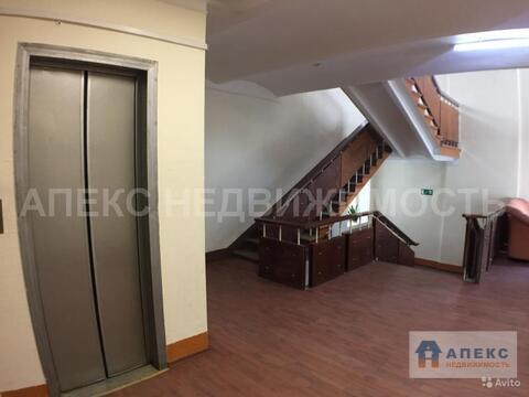 Аренда офиса 39 м2 м. Пушкинская в административном здании в Тверской - Фото 3