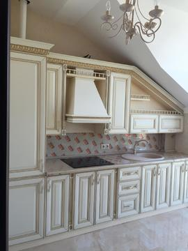Продается квартира 84 кв.м в новом доме, р-н Ромашка - Фото 1