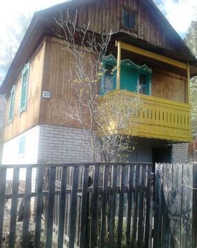 Продажа дома, Горно-Алтайск - Фото 1