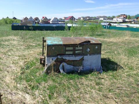 Продается участок, деревня Загорье-2 - Фото 5