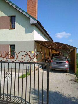Купить жилой дом в пригороде - Фото 1