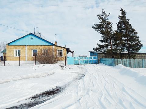 Дом в пос.Верхнекизильское - Фото 2