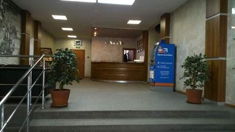 Аренда офиса 36.7 м2,/мес. - Фото 3