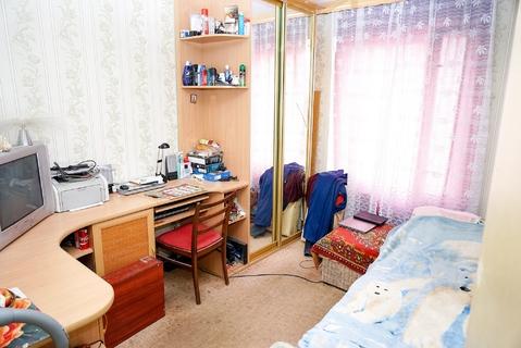 Квартира м. Калужская, ул. Введенского 27 - Фото 4