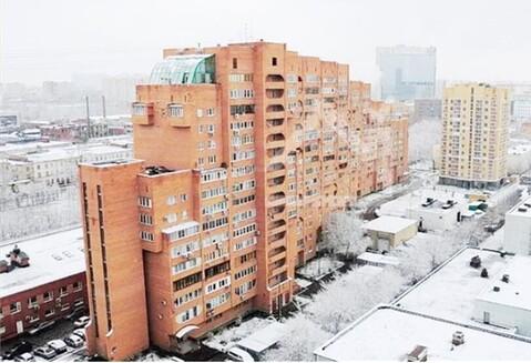 Большая квартира в кирпичном доме с паркингом - Фото 1