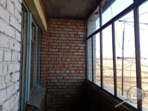 Продается 3-комнатная квартира, с. Надеждино, ул. Строителей - Фото 3