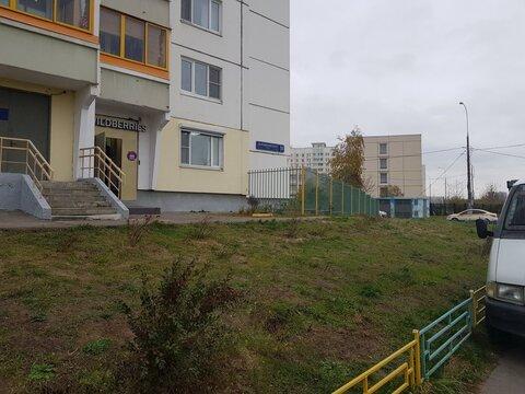 Продажа помещения на ул.Марьинский парк - Фото 3
