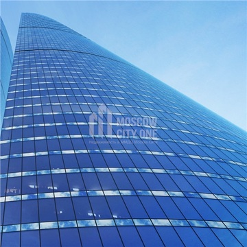 Sky-loft в Башне Федерация Восток 79,2 м2 70 этаж - Фото 5