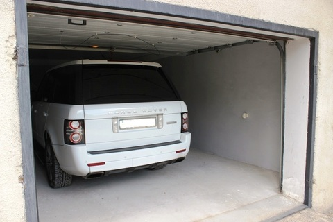 Срочно! Продам капитальный гараж в Форосе - Фото 4