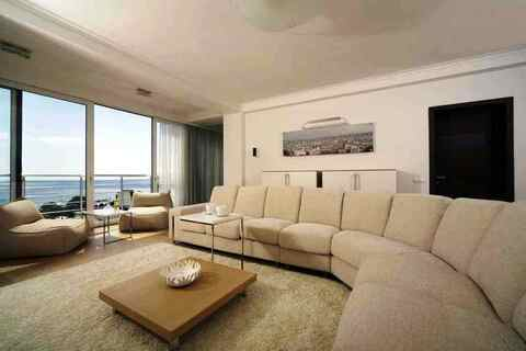 950 000 $, Великолепный пентхаус в новом доме в Ялте, Купить квартиру в Ялте по недорогой цене, ID объекта - 330873074 - Фото 1