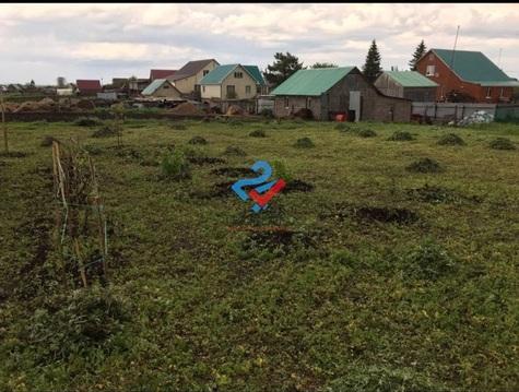 Земельный участок 15,65соток в д.Подымалово - Фото 2