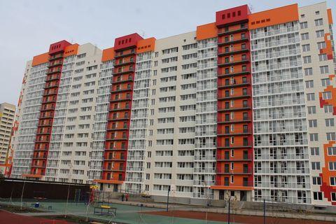 2-к квартира ул. Балтийская, 95 - Фото 1