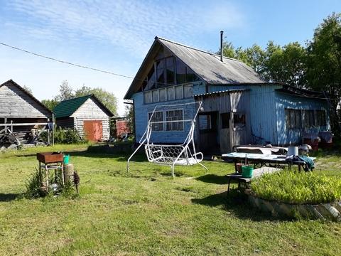 Дом в Верхних Валдушках - Фото 2