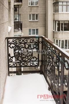 Продажа квартиры, Новосибирск, Ул. Серебренниковская - Фото 3