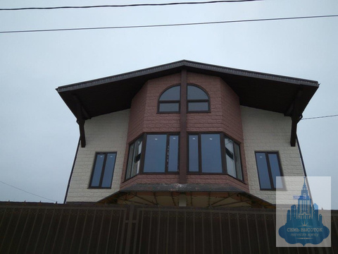 Продается дом, Малое Брянцево д. - Фото 4
