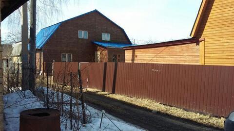 Продажа дома, Казань, СНТ Дружба - Фото 1