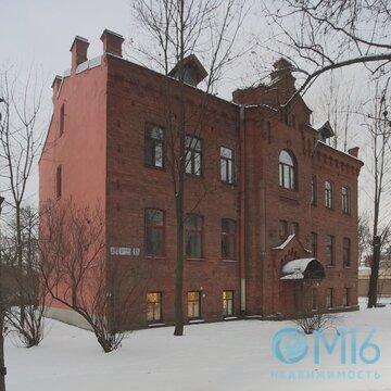 Квартира Приморский район Приморский проспект 22 - Фото 1