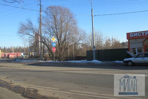 1-ая линия Ленинградского шоссе в сторону области. - Фото 2