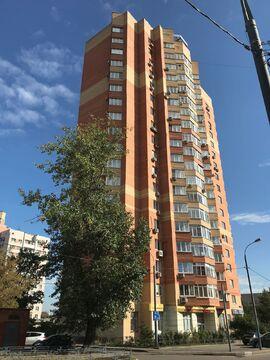 Просторная Двухкомнатная в Новом Кирпичном доме с высоким потолком - Фото 1