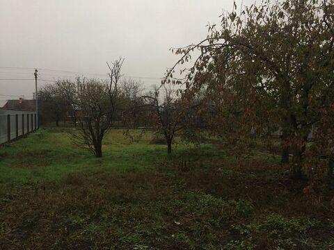 Продается земельный участок г Краснодар, Рябиновый пер, д 15 - Фото 4
