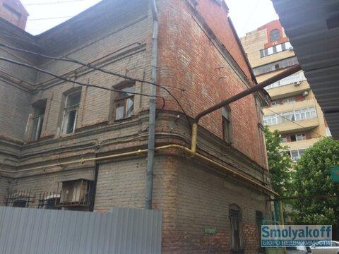 Продается особняк 382 м2 в историческом центре Саратова - Фото 3