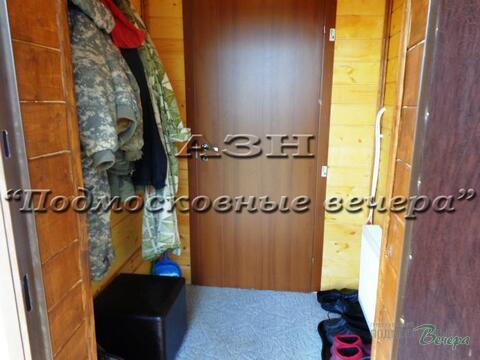 Дмитровское ш. 41 км от МКАД, Кузяево, Дом 153 кв. м - Фото 4