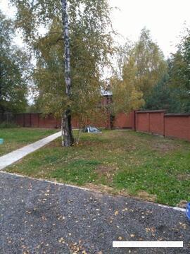 Продается земельный участок, Красногорск г, Опалиха мкр, 6.5 сот - Фото 1