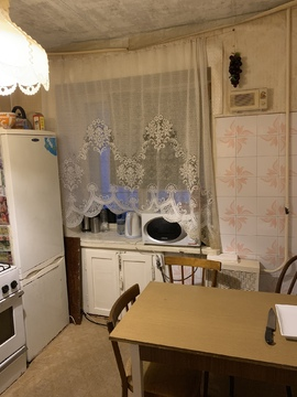 Продам квартиру по улице Полярные Зори, дом 21, корпус 2 - Фото 1