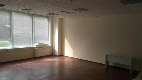 Офис 40 кв.м на Звездном бульваре, м.Алексеевская 10 . - Фото 1