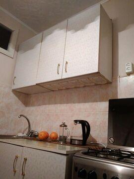 1-комнатная квартира в городе Пушкино, ул. Тургенева, д. 9 - Фото 5
