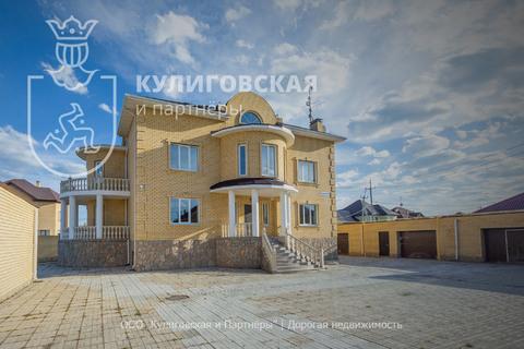 Отдельностоящее здание площадь 770 кв.м. пос.Полеводство Екатеринбург - Фото 4