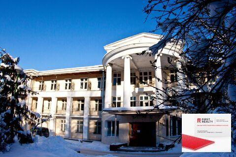 Парк Отель в Сергиево - Посадском районе - Фото 1