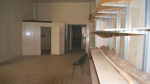 Сдается помещение свободного назначения,115 кв.м, ул.электрозаводская21 - Фото 1