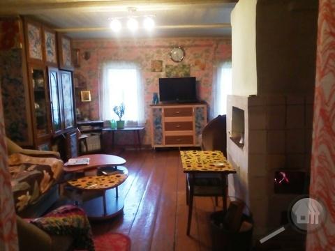 Продается дом с земельным участком, ул. разъезд Арбеково - Фото 1
