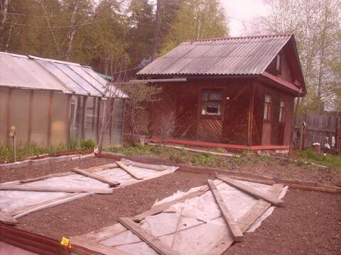Продажа дома, Березовский, Коллективный сад № 28 - Фото 1