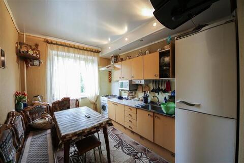Улица Полиграфическая 6; 3-комнатная квартира стоимостью 2400000р. . - Фото 5