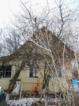 Дача 52 м2 на участке 10 соток в Тосненском р-не - Фото 2