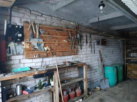 Продажа гаража, Иваново, Ул. Минская - Фото 4